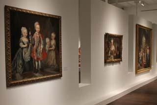 Expo Rois et Mécènes au Musée des Beaux-arts à Chambéry - © Sergio Palumbo - 123 Savoie