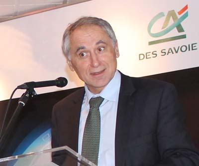 Jean-Yves Barnavon - © Sergio Palumbo - 123 Savoie