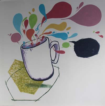 Le Mug 3 - © Sergio Palumbo - 123 Savoie - Chambéry