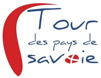 Logo Tour des Pays de Savoie