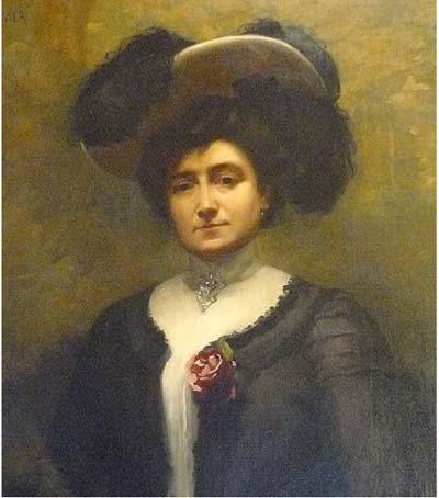 Marie-Louise Cognacq-Jaÿ
