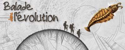 Balade dans l'évolution, la nouvelle expo de la Galerie Eurêka