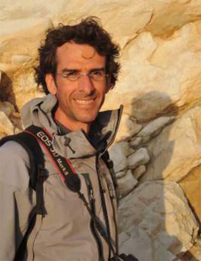 Bertrand Perret