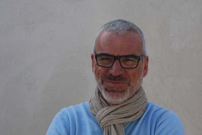 Christophe Chaudieu