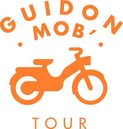 Logo Guidon Mob' Tour