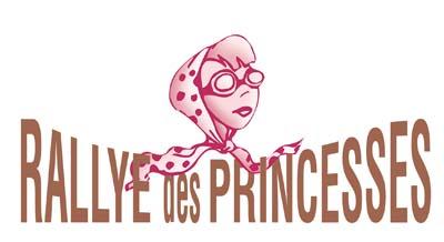 Logo Rallye des Princesses