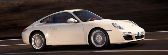 © Porsche