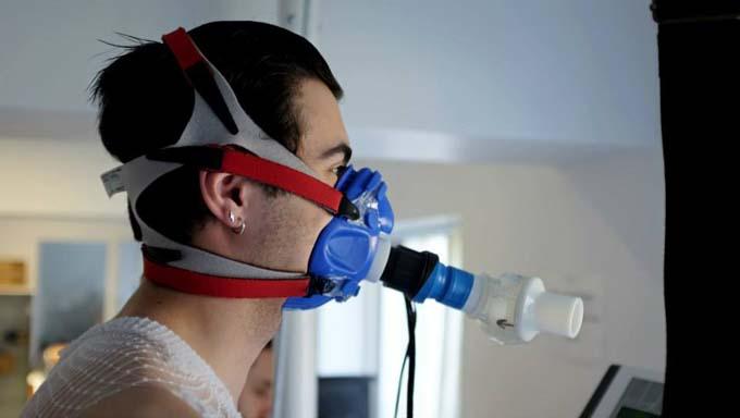 Préparation physique des étudiants du CFI