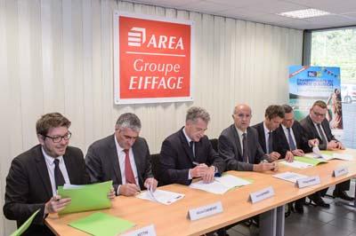 AREA-Groupe Eiffage Aviron 2015 - 2 - © APRR Nicolas Robin - libre de droit