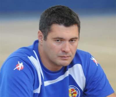 Danilo Brestovac