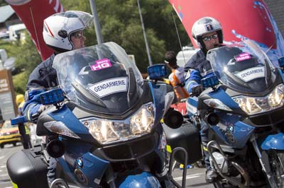 Gendarmerie - Garde Républicaine - © Sirpa Gendarmerie