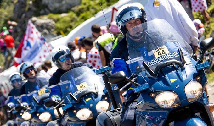 Gendarmerie - Garde Républicaine 5 - © Sirpa Gendarmerie