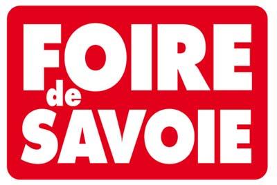 Logo Foire de Savoie