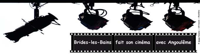Brides-les-Bains fait son cinéma avec Angoulême - © Sergio Palumbo - 123 Savoie
