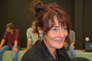 Eve Poinsard