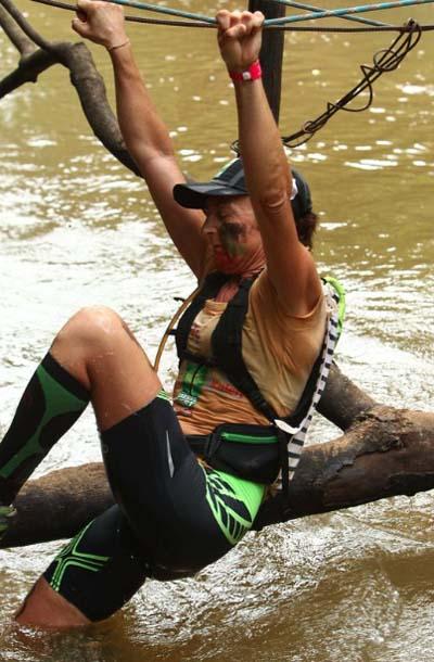 Raid L'Arbre Vert Amazones