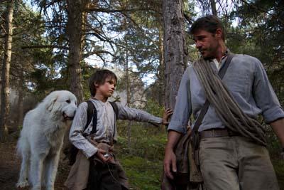 Belle et Sébastien, l'aventure continue 2 - © Gaumont Distribution