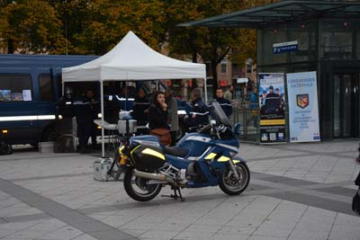 Journée sécurité 2015 Chambéry - © Sergio Palumbo - 123 Savoie
