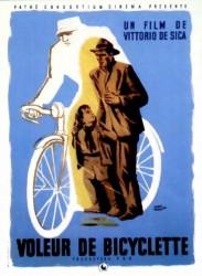 Le voleur de bicyclettes