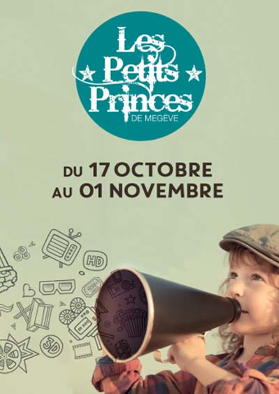 Les petits princes de Megève
