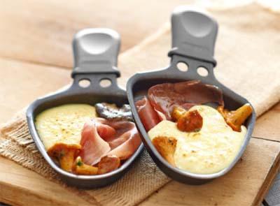 Raclette de Savoie 1