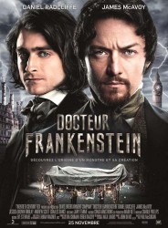 Docteur Frankenstein