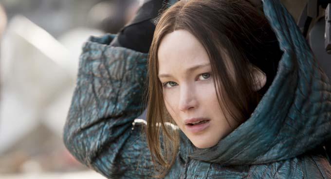 Jennifer Lawrence - © Metropolitan FilmExport