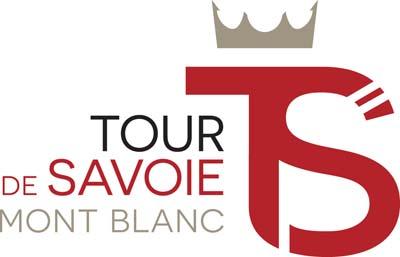 Nouveau logo Tour de Savoie Mont Blanc