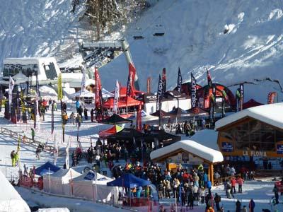 Ski Force Winter - © Th. Debornes - Le Grand-Bornand