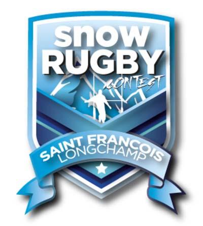 Snowrugby Contest à Saint-Francois-Longchamp