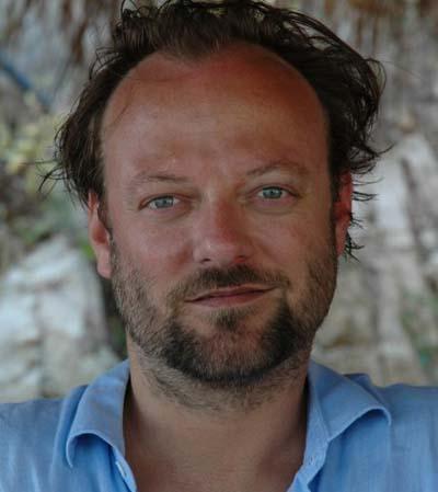Arnaud Schevensteen