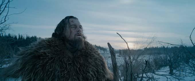 Leonardo DiCaprio - © Twentieth Century Fox France