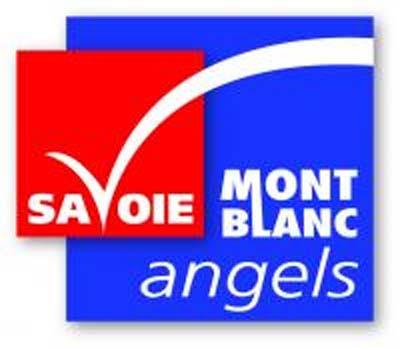 Logo Savoie Mont Blanc Angels