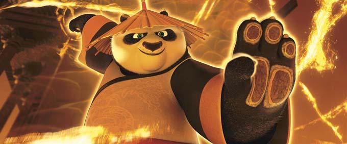 Kung Fu Panda 3 - © Twentieth Century Fox