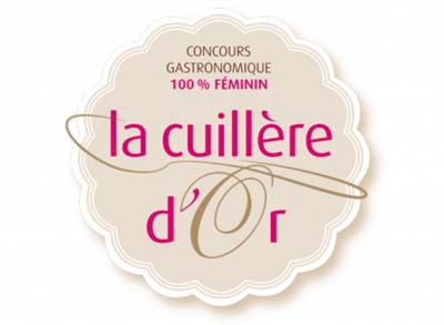 Logo Cuillère d'Or