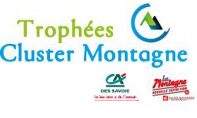 Les Trophées du Cluster Montagne