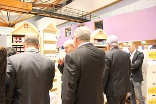 Salon des Produits Régionaux - Groupe Provencia 4