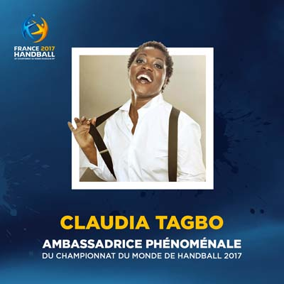 Claudia Tagbo - Hand 2017