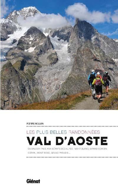 Val d'Aoste, les plus belles randonnées