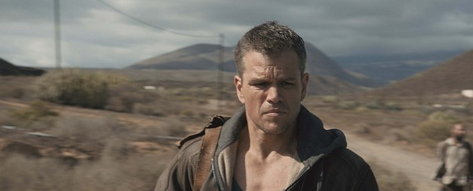 Matt Damon - © Universal Pictures International France