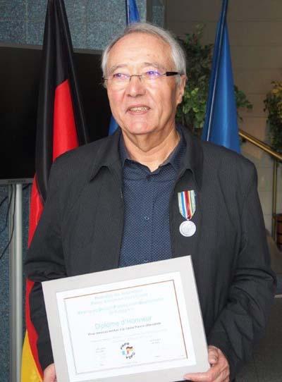 Alain Laury