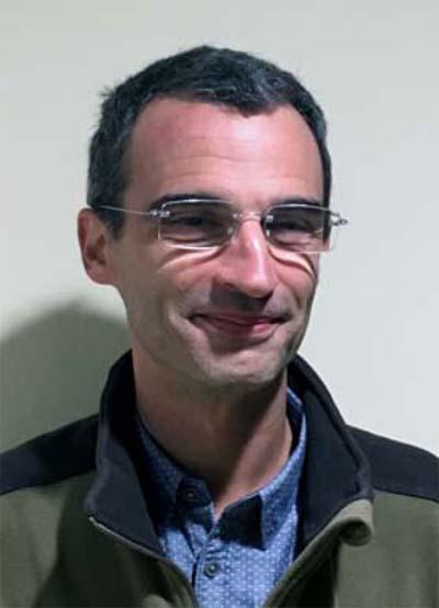Daniel Paschini