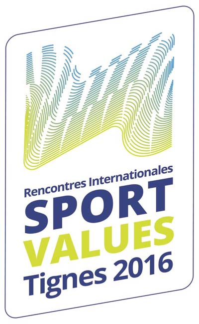 Rencontres Internationale Sport Values à Tignes