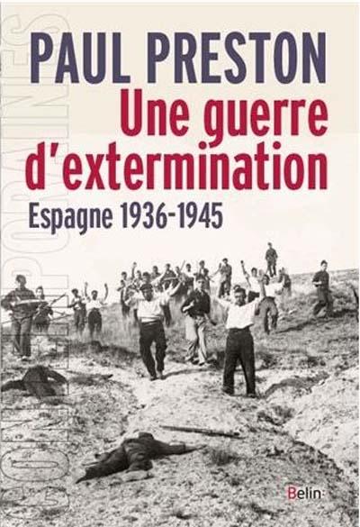 Pour la première fois traduit en français l'ouvrage de référence sur la guerre civile espagnole…