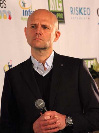 Grégory Nowak