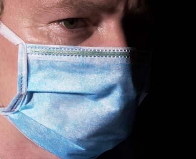 Masque de chirurgie
