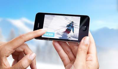 Ski-digital - © DR