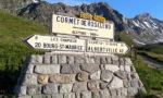 Le Département a fermé les grands cols de Savoie