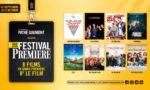 Festival Première en Pays de Savoie