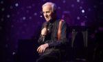 Pathé les Halles à Chambéry rend hommage à Aznavour